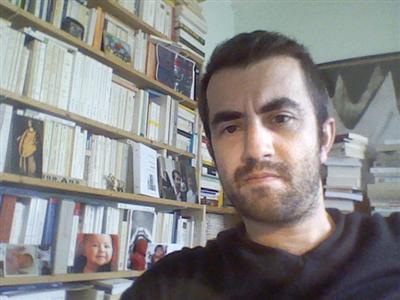 Jérémie Foa, TELEMMe (AMU-CNRS)