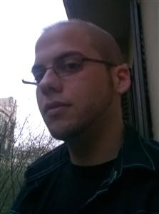 Kevin Pometti Benitez, TELEMMe (AMU-CNRS)
