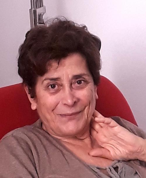 Liliane Nasser, TELEMMe (AMU-CNRS)