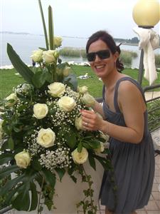 Michela Romagnoli, TELEMMe (AMU-CNRS)