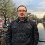Olivier Raveux, TELEMMe (AMU-CNRS)