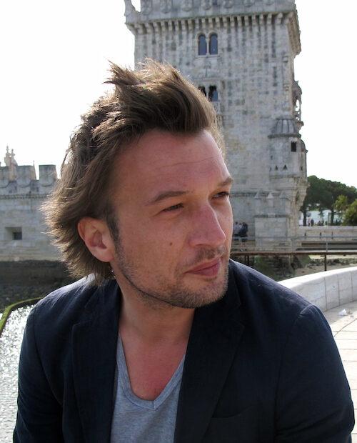 Pierre Pinchon, TELEMMe (AMU-CNRS)