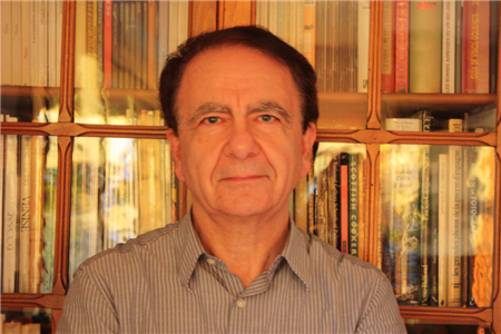 Pierre Pasquini, TELEMMe (AMU-CNRS)