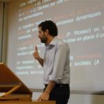 Pierre Sintès, TELEMMe (AMU-CNRS)