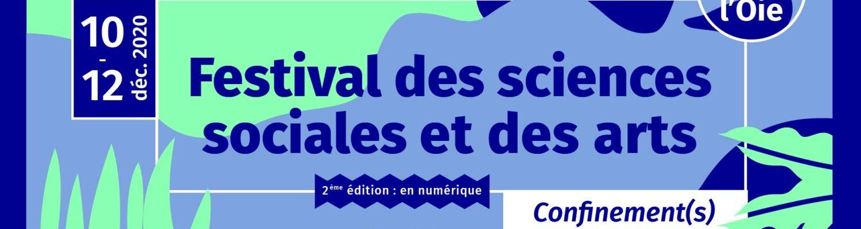Festival des sciences sociales et des arts 'Jeu de l'Oie'
