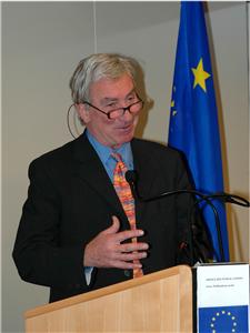 Philippe Mioche, TELEMMe (AMU-CNRS)