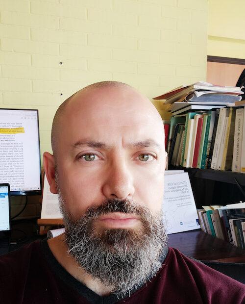 Anthony Santilli, TELEMMe (AMU-CNRS)