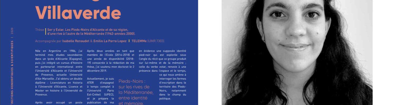 Mariana Dominguez Villaverde