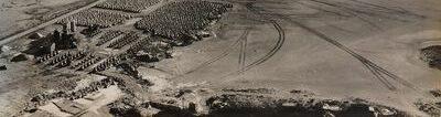 Travaux dans le golfe de Fos, 1966, Port autonome de Marseille, Archives nationale 19840136/76